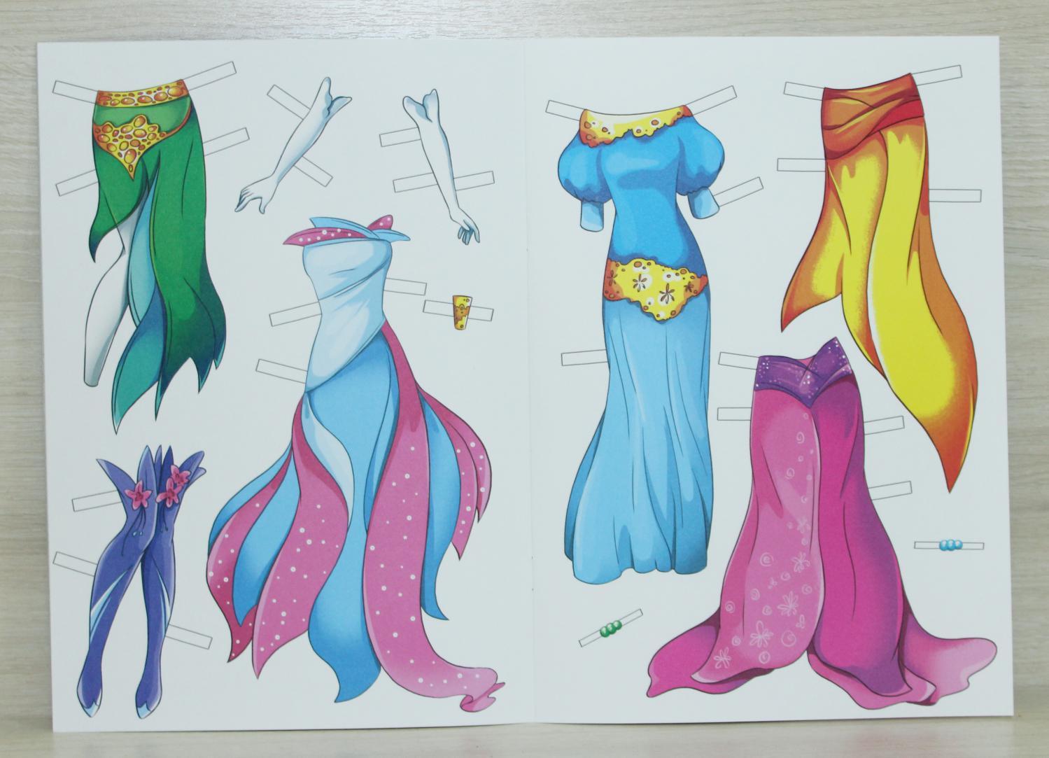 Картинки принцесс много одежды