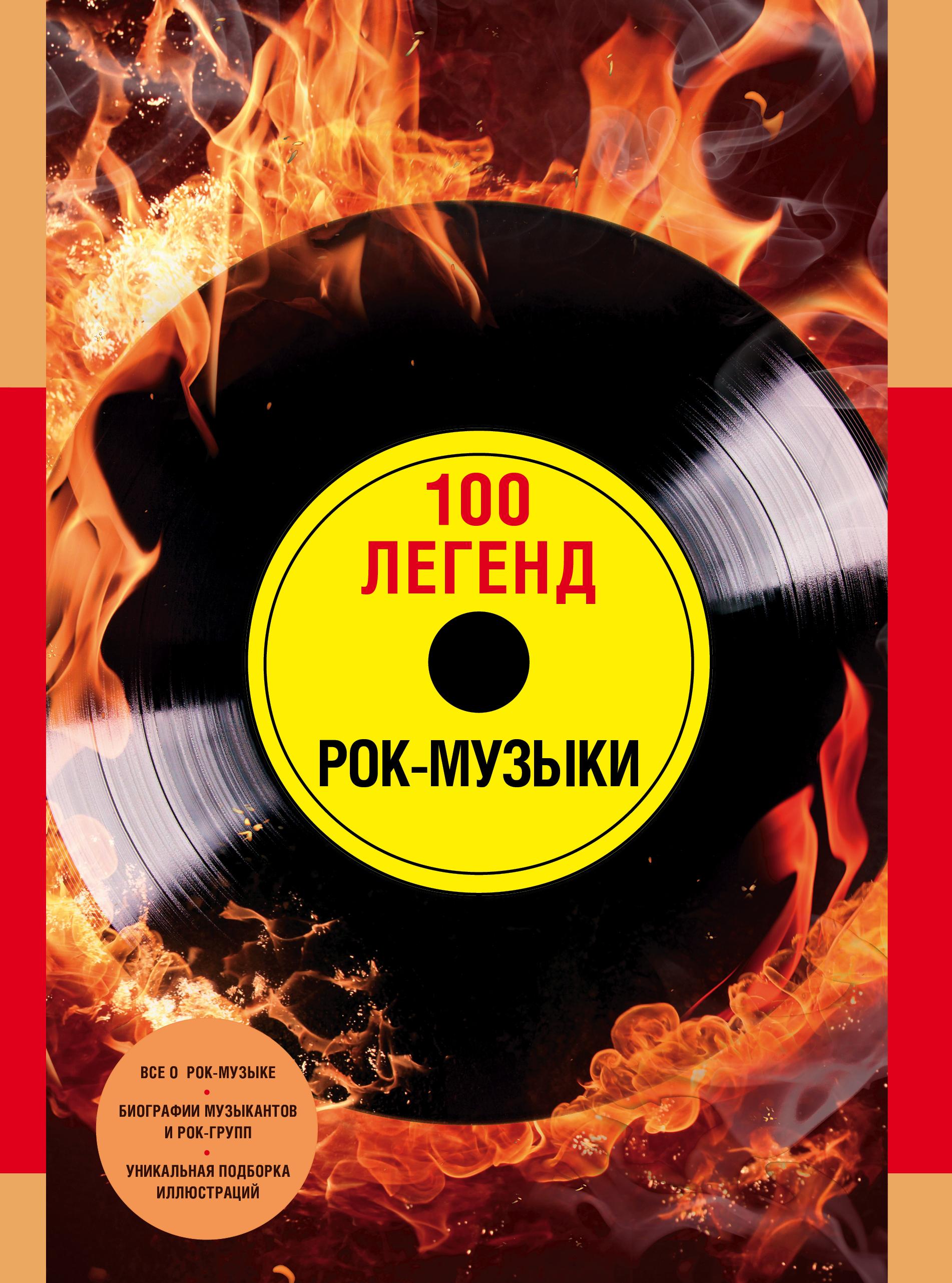 Книги о рок музыке скачать