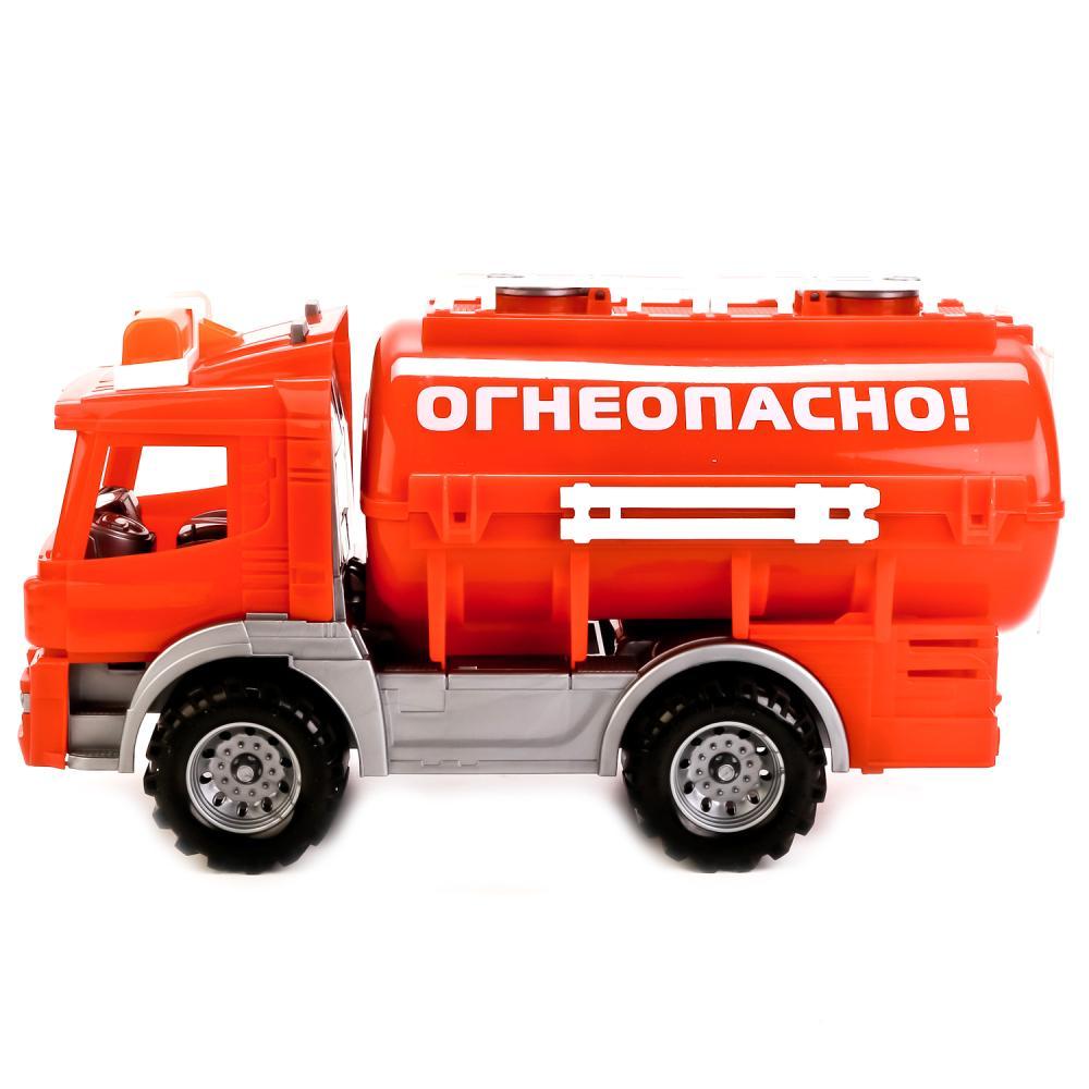 Спецтехника цистерна огнеопасно 206 продажа китайской спецтехники в москве
