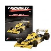 обложка Formula 1 Auto Collection от интернет-магазина Книгамир